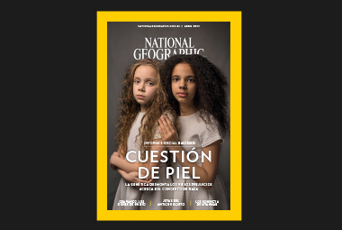 National Geographic's Special Issue on Racism in the 21st Century